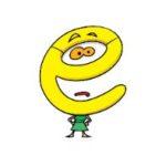 lettre E des alphas
